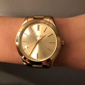 MK WATCH (comes with links)